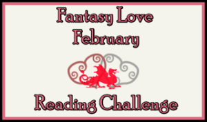FantasyLoveFebruaryReadingChallenge